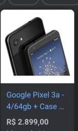 Celular Pixel 3a