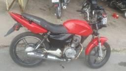 Moto ducar 150