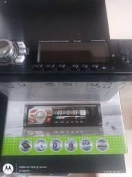 Rádio novo com Bluetooth e usb