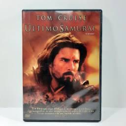 Dvd O Último Samurai - Tom Cruise Original