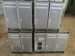 Lote de PowerMac G5