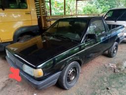 Saveiro c/gás 1995