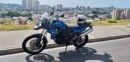Bmw F800<br><br>