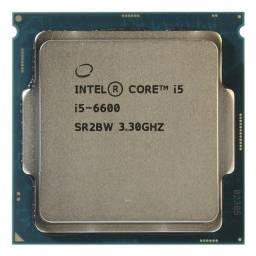 Processador Intel Core i5-6600
