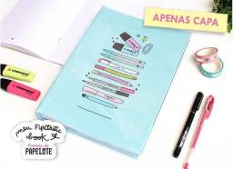 Case Fichario FUNBook
