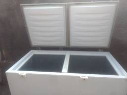 Freezer horizontal Electrolux entrego