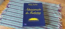 Livro Administração de Marketing - Philip Kotler - 10º Edição