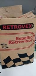 Retrovisor  ônix/ Prisma