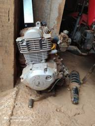 Motor xtz 125