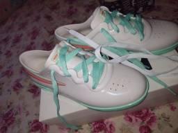 Vendo Melissa sneaker + Fila