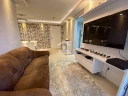 Apartamento com 3 quartos Porteira Fechada