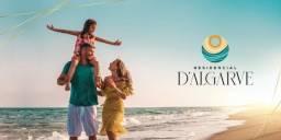 [104] More na melhor e privilegiada região da cidade - Residencial D'Algarve