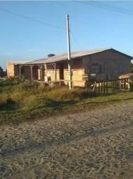 Casa na praia de quintão