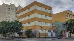 Apartamento para alugar com 1 dormitórios em Centro, Pelotas cod:399
