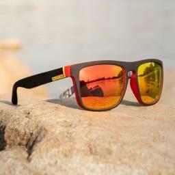 Óculos de Sol Lentes Polarizadas Premium HD