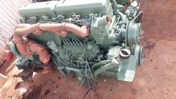 Motor Scania 112