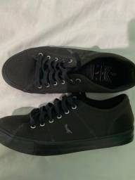 Sapato RESERVA all black