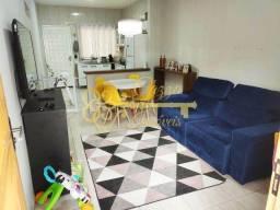 Casa à venda no bairro Vale do Sol - Paranaguá/PR