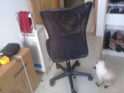 Cadeira de Escritório da Tock Stock