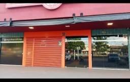Vendo/alugo sala comercial no centro de Palmas
