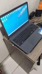 Notebook Samsung? <br><br>Essential E20