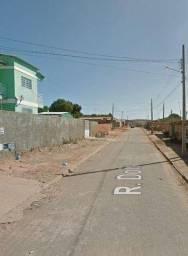 Apartamento com 3 dormitórios à venda, 86 m² por R$ 83.418 - Parque Ana Beatriz - Santo An