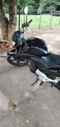 Moto cb300 ano 2011