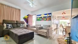 Casa 03 Quartos, Sala em 02 Ambientes, Cozinha de Apoio com Espaço Gourmet