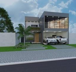 Casa de condomínio à venda com 3 dormitórios cod:902