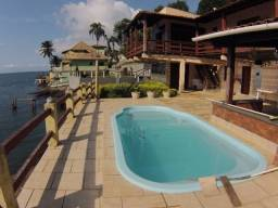 Título do anúncio: Praia de Águas Lindas - Ilha de Itacuruça