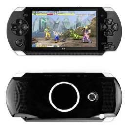 Mini Game Emulador de Jogos PSP,PS1/3 Portátil 4.3 Polegadas<br><br><br>