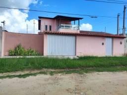 Casa fora de Condomínio com 2 quartos. - Ref. GM-0200