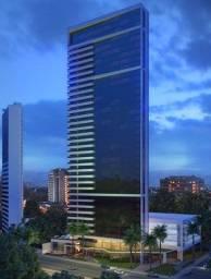 DO- Apartamento 1 quarto no Edf. Barra Home Stay - Vista Espetacular