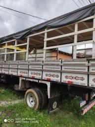 Capota de caminhão
