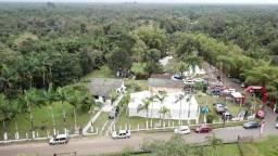 Alugamos Casas por dia em uma Maravilhosa Chácara no Litoral do Paraná.