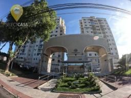 Apartamento 3Qts com VG Coberta
