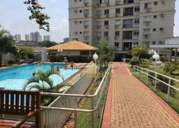Apartamento com 3 dormitórios para alugar, 73 m² por R$ 1.500,00/mês - Canjica - Cuiabá/MT