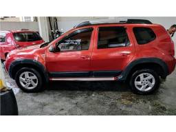 Renault Duster 2013 2.0 dynamique 4x2 16v flex 4p manual