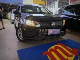 VW - VOLKSWAGEN GOL (NOVO) 1.0 MI TOTAL FLEX 8V 2P
