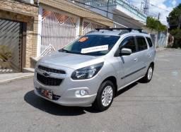 SPIN 2016/2016 1.8 LT 8V FLEX 4P AUTOMÁTICO