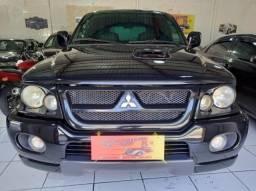 Mitsubishi Pajero Sport 4P
