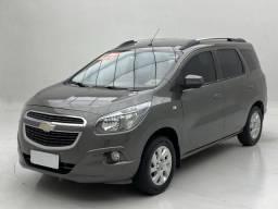 Chevrolet SPIN SPIN LTZ 1.8 8V Econo.Flex 5p Aut.