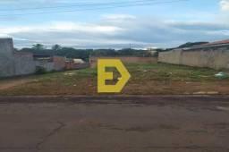 Terreno à venda no bairro JD ALVORADA, ARAÇATUBA cod:31263