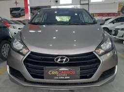 Hyundai HB20 1.6 Comfort Plus blueMedia (Aut) (Flex)