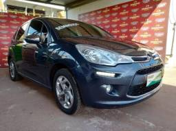 Citroen C3 1.6 EXCLUSIVE MANUAL 4P