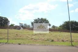 Terreno à venda, 250 m² por R$ 150.000,00 - San Gabriel - Ribeirão Preto/SP