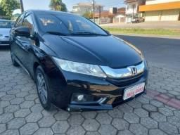 Honda CITY Sedan EX 1.5 8V