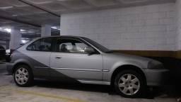 Civic  Hatch  Ek