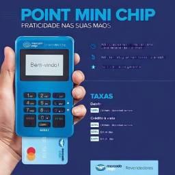 Aproveita point Mini chip
