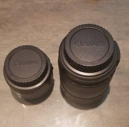 Lentes Canon Original